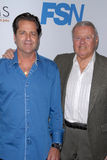 Dick Van Patten,James Van PATTEN Royalty Free Stock Photos