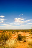 Dickens County, Texas Stock Images