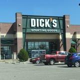 dicks Royalty-vrije Stock Foto