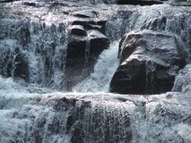 Dicks-Nebenfluss-Wasser-Fall 1 Stockfotos