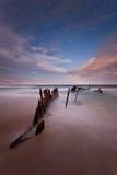 dicky shipwreck ss Fotografia Royalty Free