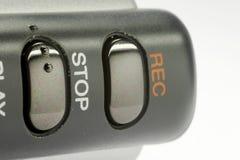 Dictáfono 06 Foto de archivo libre de regalías