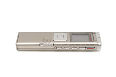 Dictaphone Royalty Free Stock Photography