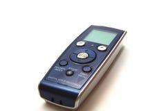 Dictaphone Photographie stock libre de droits
