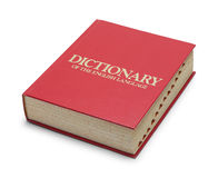 Dictionary Stock Photos