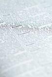 Dictionary Words Stock Photos