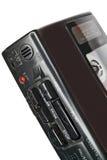 Dictophone de trabalho Imagem de Stock