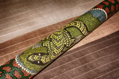 Didgeridoo Stock Photos