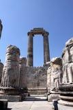 Didim ruins Royalty Free Stock Photo