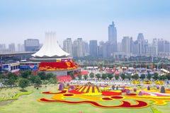 Die 8. Ausstellung China-Asean lizenzfreie stockfotografie