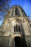 Die AA-kerk oder die Kirche Der AA Stockbilder