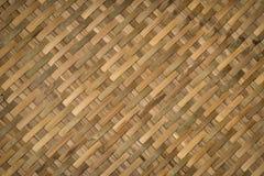 Die abstrakte Bambusbeschaffenheit Lizenzfreies Stockfoto