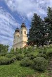 Die Abtei von Tihany Lizenzfreie Stockfotografie