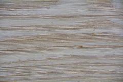 Die Adern der Holzoberfläche Lizenzfreie Stockfotos