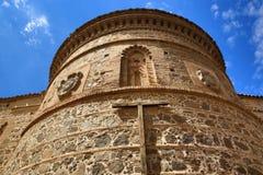Die Altbauten, die Stadt von Toledo, Spanien Lizenzfreies Stockbild