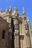 Die Altbauten, die Stadt von Toledo, Spanien Lizenzfreie Stockfotografie