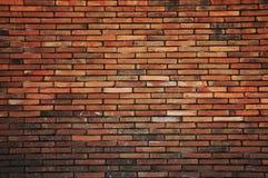 Die alte Backsteinmauer. Lizenzfreie Stockfotos