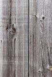 Die alte hölzerne Beschaffenheit mit natürlichen Mustern Lizenzfreie Stockbilder
