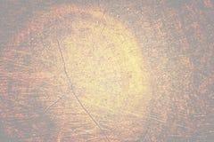 Die alte hölzerne Beschaffenheit mit natürlichen Mustern und Sprüngen auf dem sur Stockfotos