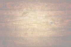 Die alte hölzerne Beschaffenheit mit natürlichen Mustern und Sprüngen auf dem sur Lizenzfreie Stockbilder