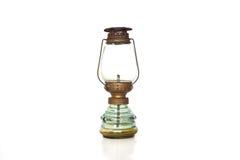 Die alte Lampe Stockfotografie