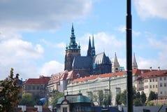 Die alte Stadt Lizenzfreies Stockbild