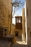 Die alte Stadt von Jaffa, Tel Aviv, Stockbild