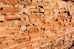 Die alte Wand Lizenzfreie Stockfotografie