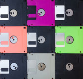 Die alten vergessenen Technologien Stockbilder