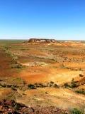 Die Ausbrechene, Süd-Australien lizenzfreie stockfotografie