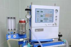 Die Ausrüstung im Krankenhaus. Stockfotos