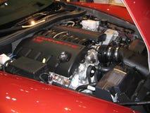 Die Ausstellung der Automobilausstellung in Los Angeles 2005 Lizenzfreie Stockfotos