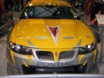 Die Ausstellung der Automobilausstellung in Los Angeles 2005 Lizenzfreie Stockbilder