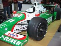 Die Ausstellung der Automobilausstellung in Los Angeles 2005 Lizenzfreies Stockbild