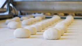 Die Bäckerei Lizenzfreie Stockbilder