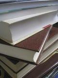 Die Bücher Lizenzfreie Stockbilder