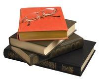 Die Bücher Stockfoto