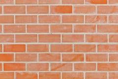 Die Backsteinmauer Lizenzfreies Stockbild