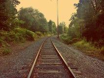Die Bahnen Lizenzfreies Stockfoto