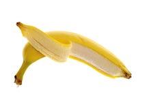 Die Banane Lizenzfreies Stockfoto