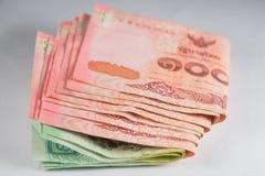 Die Banknoten Lizenzfreie Stockfotografie