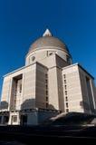 Die Basilika von Heiligem Peter und von Paul in Rom Stockfoto