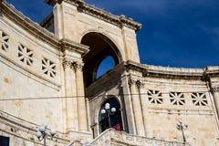 Die Bastion von San Remy Lizenzfreie Stockfotografie