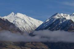 Die Berge Stockbilder