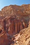 Die Berge von Eilat, Stockbilder