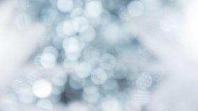 Die Beschaffenheit bokeh Art, bokeh Hintergrunddesign, abstrakte bokeh Art Lizenzfreie Stockfotografie