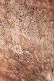 Die Beschaffenheit der Felsen Stockbilder