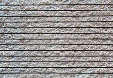 Die Beschaffenheit der grauen rauen Wand Stockbilder