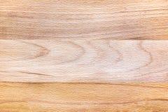 Die Beschaffenheit der hölzernen glatten Oberfläche lizenzfreies stockfoto