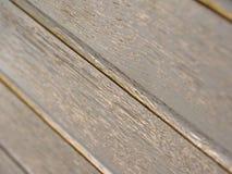 Die Beschaffenheit des Holzes stockfotografie